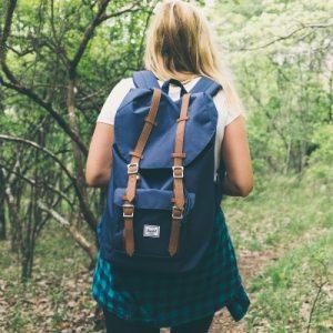 Schultaschen für Mädchen